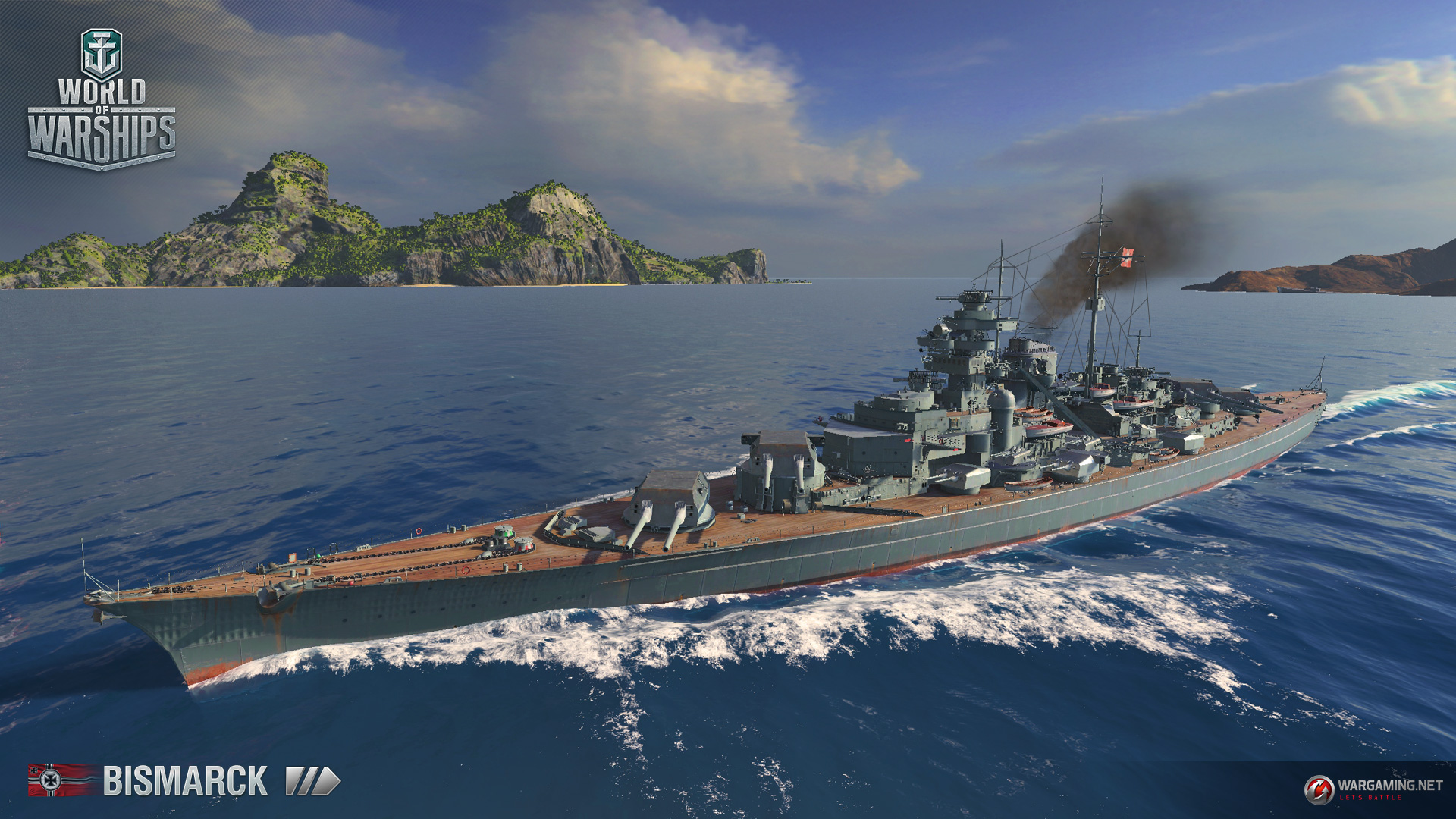 how to get world of warships