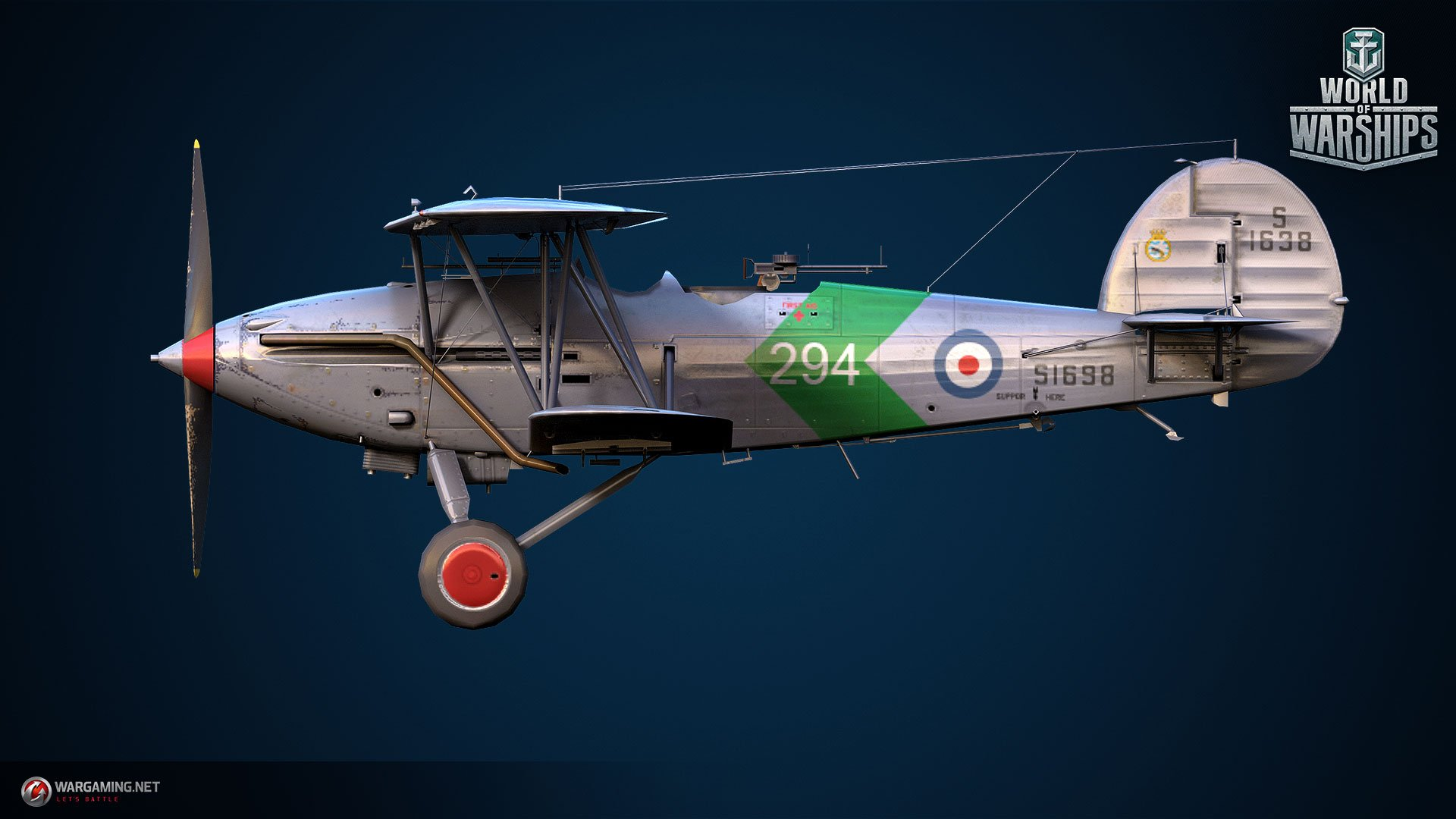 Naval Aviation: How to Set a Plane on Floats   World of Warships