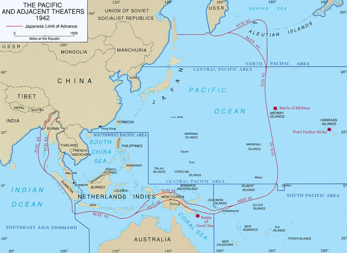 historical recollection of the battle at guadalcanal between japan and the united states during worl