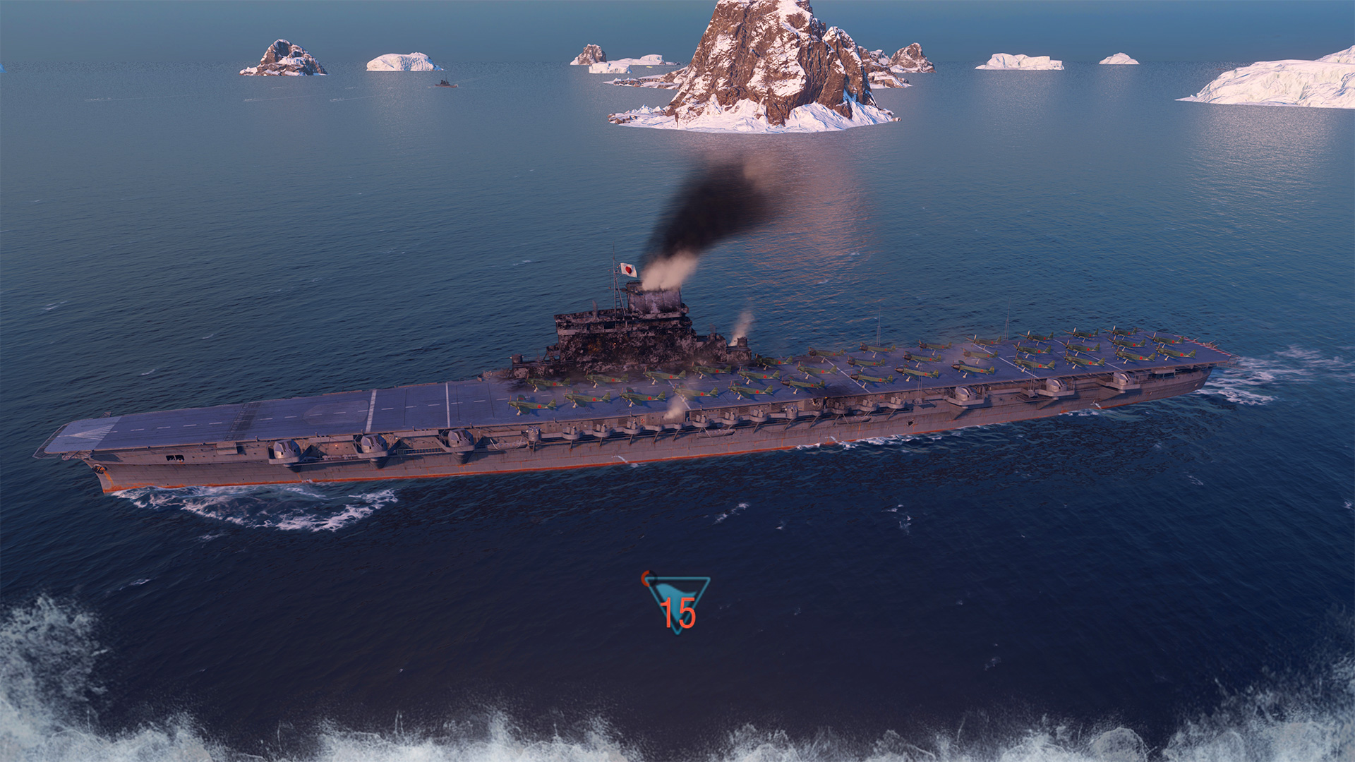 The New Aircraft Carriers: How Best to Use Them? | World of
