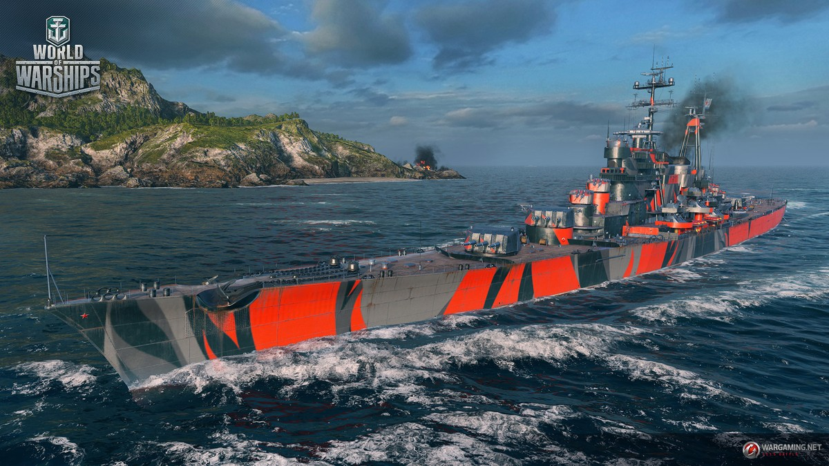 Premium Shop—Victory Salute Special! | World of Warships