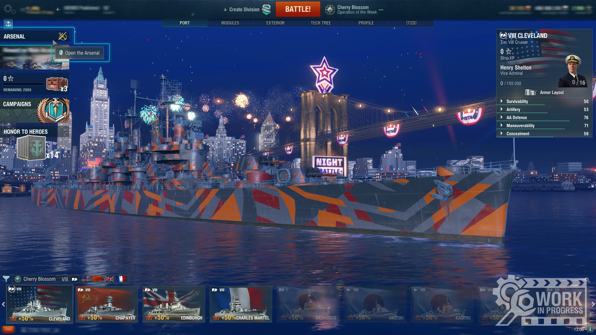 Arsenal: How to Get Stalingrad in Update 0 7 8 or later | World of