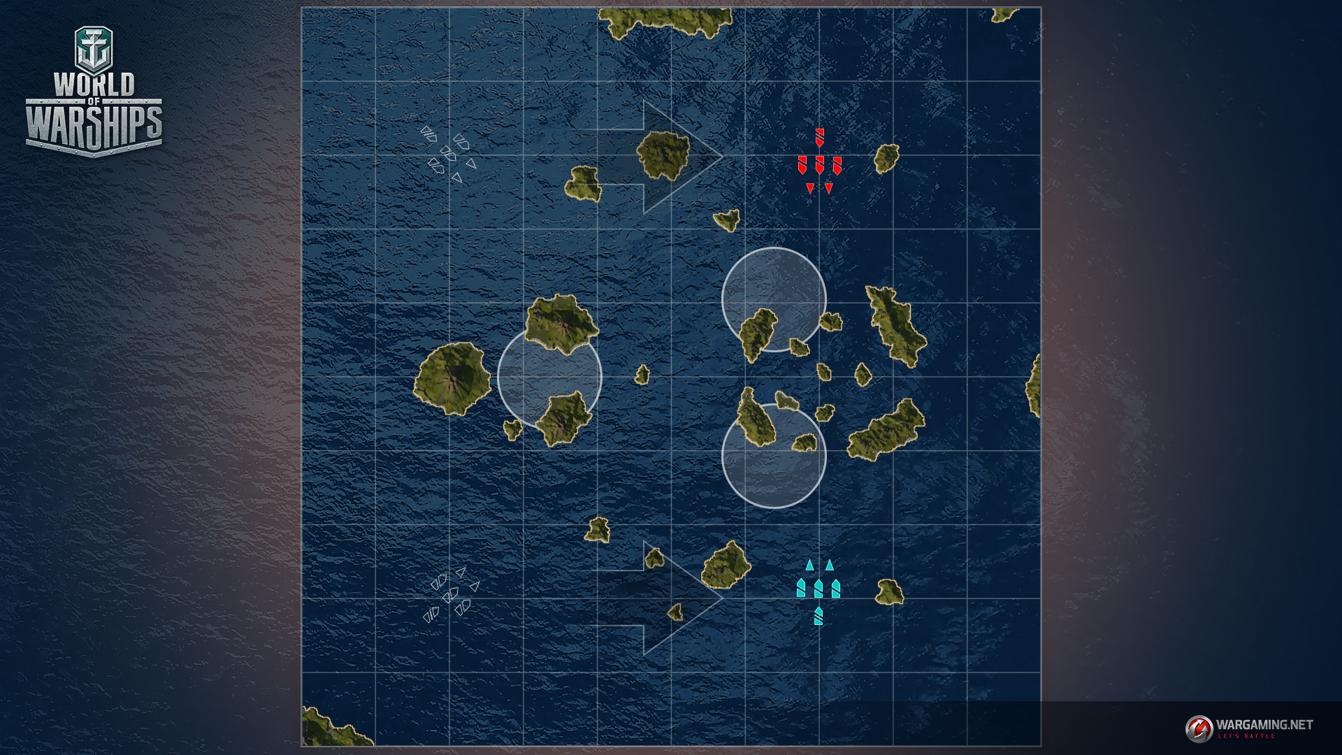 "Clan Battles: ""Neighbors"" Season 