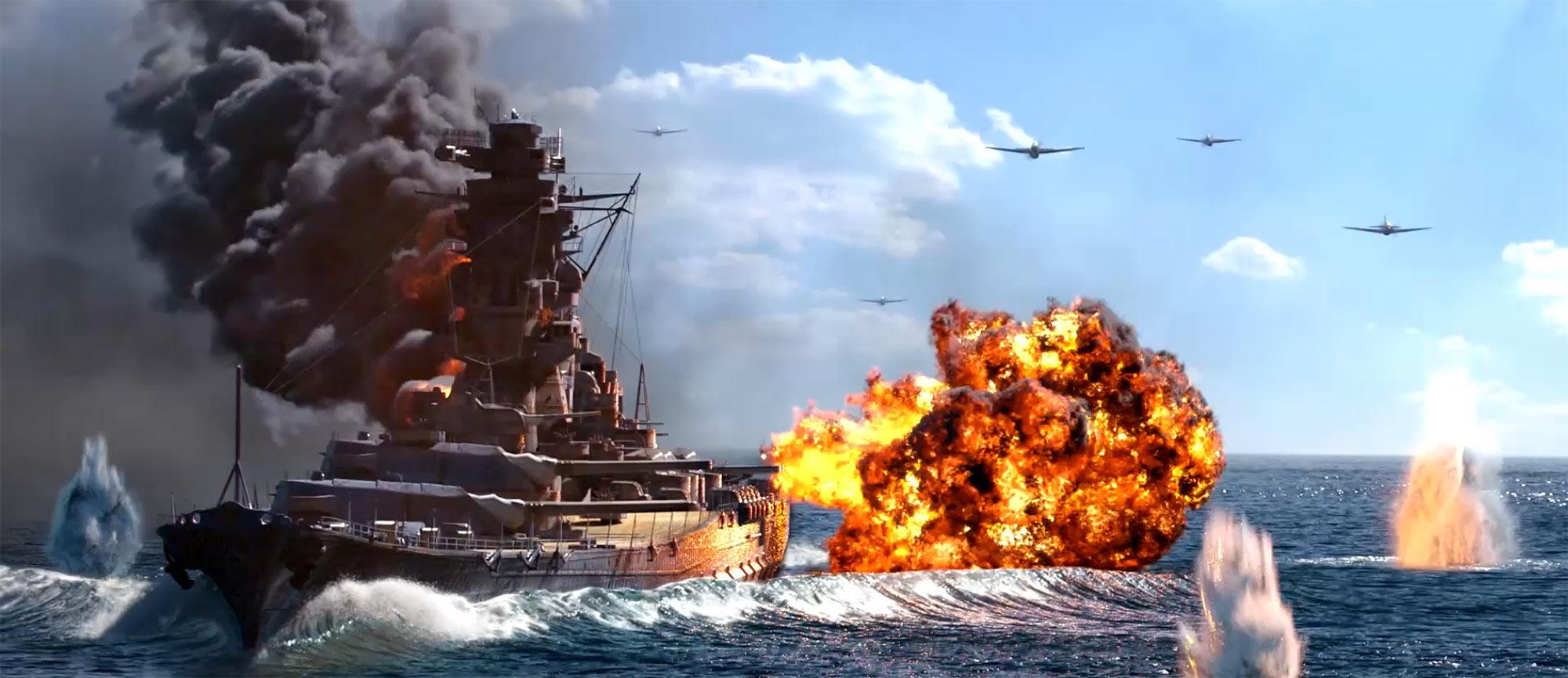 Game | World of Warships