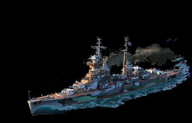 Premium Shop: Pack Leader - Mikhail Kutuzov | World of Warships