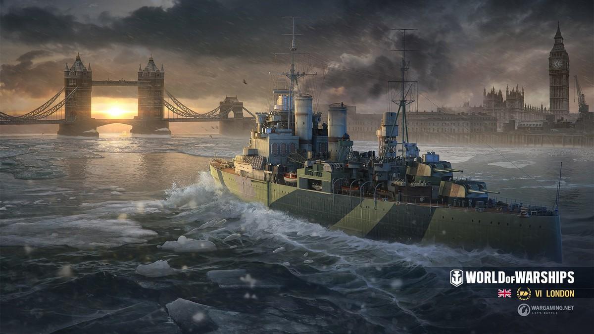 01_British_Cruisers_London_EN